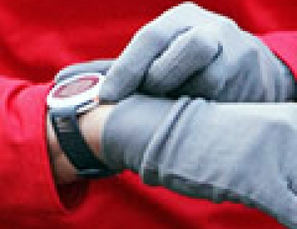 Broadcom Tackles Battery Challenges in Smartwatches