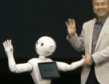 Foxconn, Alibaba to Invest In SoftBank's Robotic Business