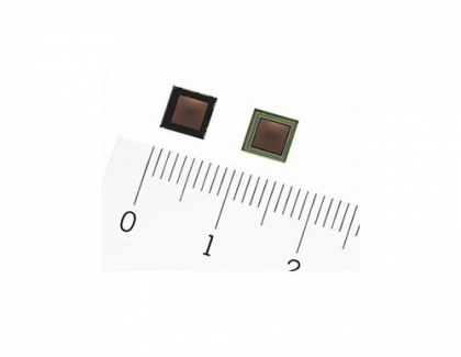 Sony's New CMOS Image Sensor Supports Multiple Connections to a Single MIPI Input Port