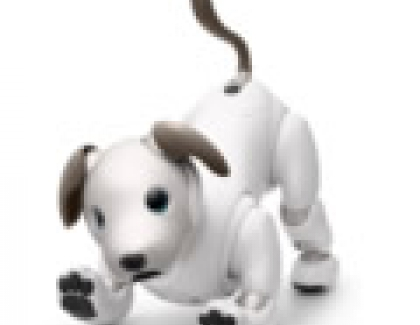 Sony's Limited First Litter Edition aibo Available in U.S.