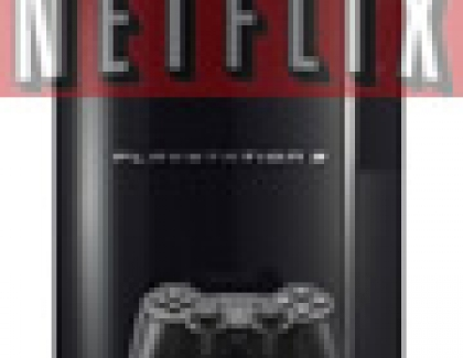 Netflix Coming On PlayStation 3