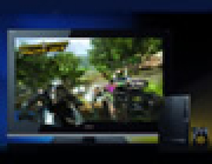 Sony Announces New 3D BRAVIA TVs, Stereoscopic 3D Gaming on PlayStation 3