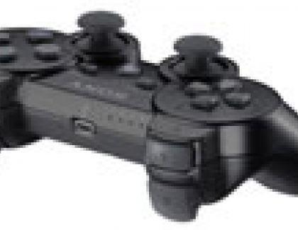 Sony Patents Universal Game Controller