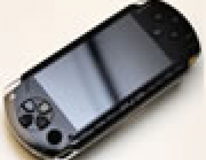 Sony PSP Got a New Look