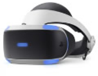 Sony Makes Changes to PlayStation VR Headset