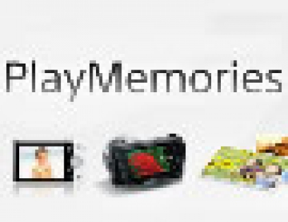 Sony to Launch PlayMemories Studio Photo Suite