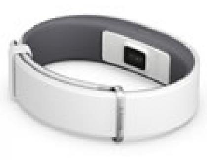 Sony introduces next generation SmartBand 2