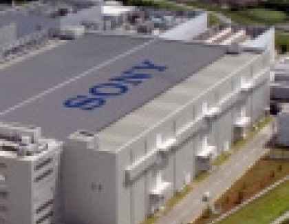 Sony Increases Production Capacity for Stacked CMOS Image Sensors