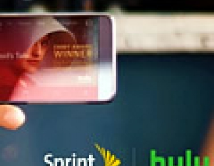 Sprint to Offer Free Hulu Service