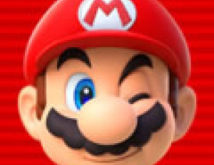 Nintendo to Produce Super Mario Animation Film, Bring Mario Kart to Smartphones