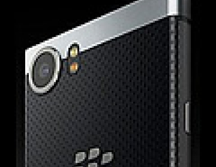 BlackBerry KeyOne KEYone Android Smartphone Launching Next Month