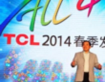 TCL and Roku Introduce Streaming TVs
