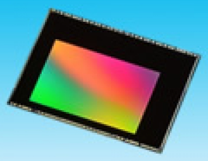"Toshiba Starts Production of 13-Megapixel CMOS Image Sensor With ""Bright Mode"" Video Technology"