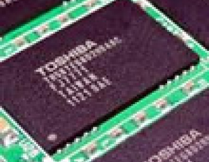 Toshiba Sues SK Hynix For Leaking NAND Technology IP