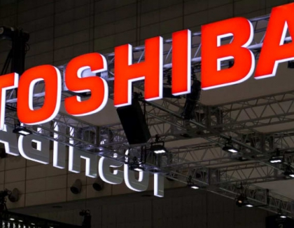 Toshiba Offers Ultra-small e-MMC Embedded NAND Flash Memory Products