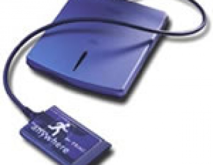 Teac launches new external PCMCA CD-ROM drives
