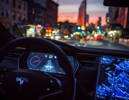 Elon Musk Says New Autopilot Chip Coming In Six Months