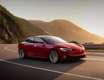 Tesla Introduces Navigate on Autopilot