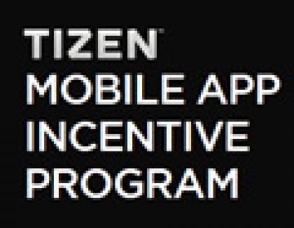 Samsung Announces Global Tizen Mobile App Incentive Program