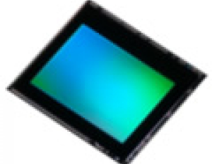 Toshiba Launches 8 Megapixel CMOS Image Sensor for Smartphones and Tablets