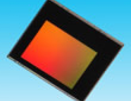 New Toshiba 20 Megapixel CMOS Image Sensor Enables 6mm Z-height Camera Modules