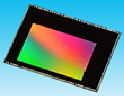 Toshiba Launches 13 Megapixel CMOS Image Sensor with High Speed Video Technology