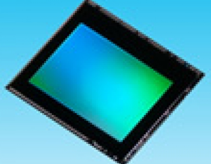 Toshiba Launches 8 Megapixel CMOS Image Sensor for Smartphones