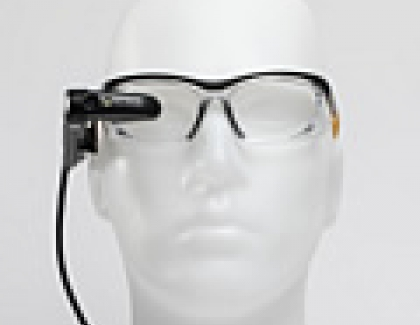Toshiba Unveils Windows-based Smart Glasses Solution