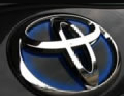 Toyota To Invest $50 million In Research Centers For Self-driving Cars