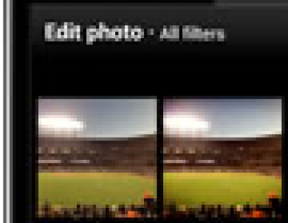 Twitter Battles Instagram, Facebook With Photo Color Filters