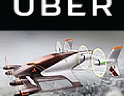 Uber Lays Out Plans Future of On-Demand Urban Air Transportation