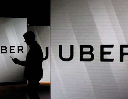 Uber Suspends UberPOP in France