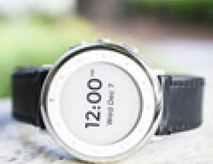 Alphabet's New Wearable Smartwatch Will Be Used For Observational Studies