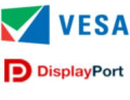 New VESA DisplayPort Standard Supports 8K Displays
