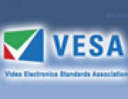 VESA and MIPI Alliance Announce New Display Stream Compression Standard