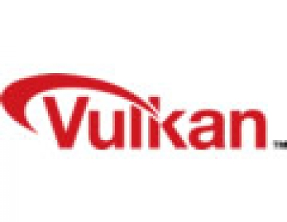 Khronos Reveals New Vulkan API for GPUs, AMD Kills Mantle