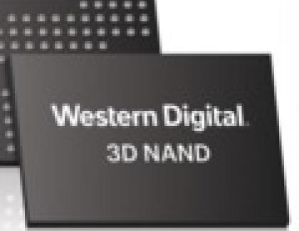 Western Digital and Toshiba Begin Sampling 96-layer QLC NAND