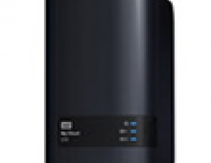 WD Introduces 2-Bay Personal Cloud Storage