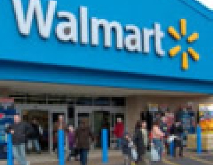 Walmart to Use Microsoft's Cloud Tech