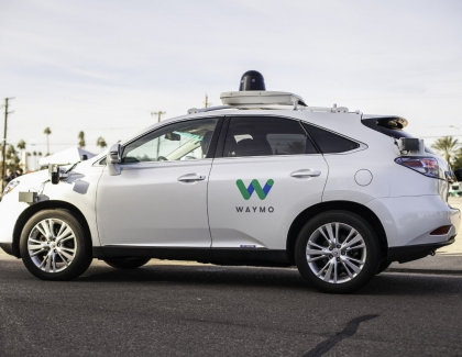 NHTSA Announces Pilot Program  For Self-driving Cars