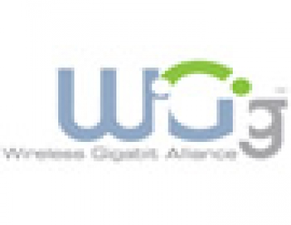 WiGig and VESA Team Up for WiGig DisplayPort Certification