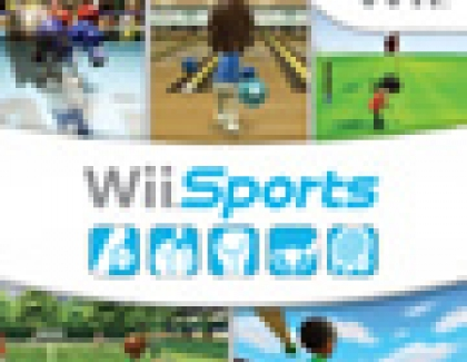 New Wii Sports Launches in June