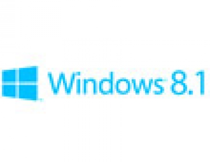 Windows 8.1 Begins Rolling Out Oct. 18