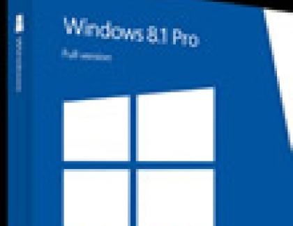 Microsoft Announces Pricing and Packaging for Windows 8.1