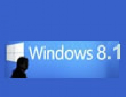 Windows 8.1 Ready For Release