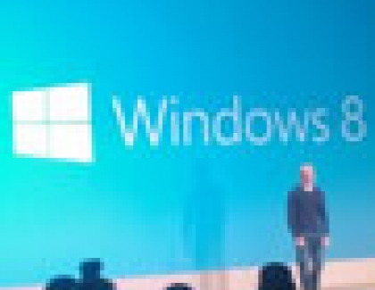 Windows 8 Arrives on Friday