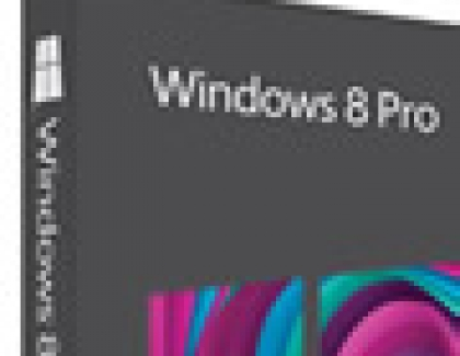 Windows 8 Pro Available For Pre-order
