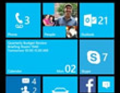 Windows Phone 8 Update Brings Support For Full HD
