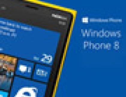 Windows 8 Requirements For Smartphone Displays Limit Its Wide Expansion