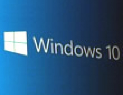 Microsoft Previews Windows 10